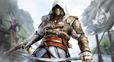دانلود تریلر سینمایی بازی Assassin's Creed IV Black Flag