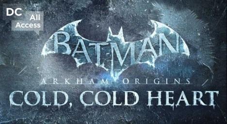 دانلود ویدیو نقد و بررسی بازی Batman Arkham Origins Cold Cold Heart