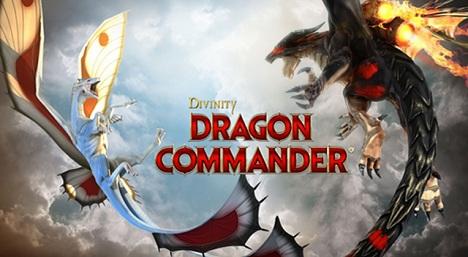 دانلود کرک بازی Divinity Dragon Commander