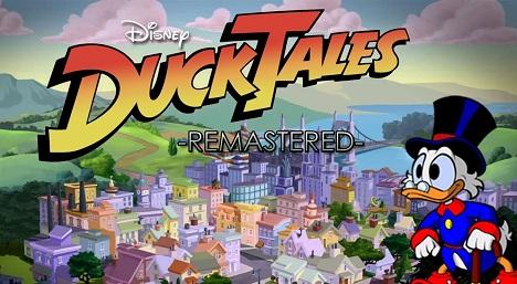 دانلود کرک بازی DuckTales Remastered