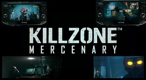 دانلود تریلر مولتی پلیر بازی Killzone Mercenary