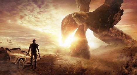 دانلود تریلر های جدید بازی Mad Max