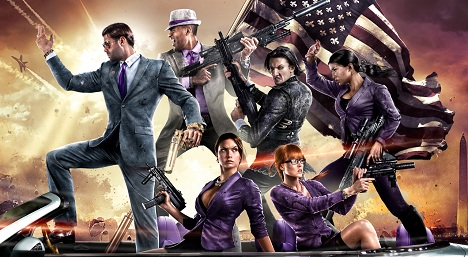 دانلود تریلر بازی Saints Row IV Element of Destruction Pack