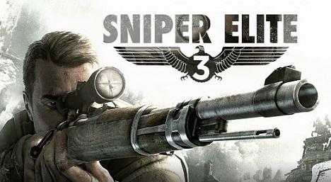 دانلود آپدیت v1.06 بازی Sniper Elite III