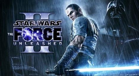 دانلود ترینر بازی Star War The Force Unleashed 2