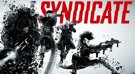 دانلود ترینر بازی Syndicate