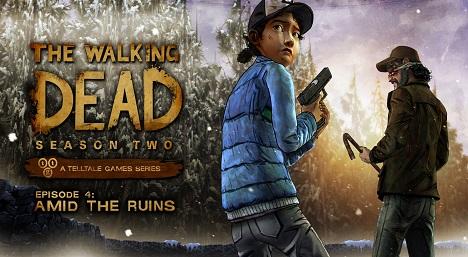 دانلود ویدیو نقد و بررسی بازی The Walking Dead Season 2 Episode 4