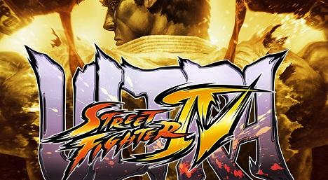 دانلود تریلر بازی Ultra Street Fighter IV