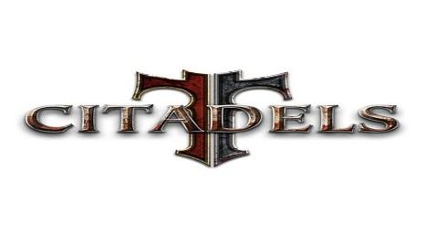دانلود کرک بازی Citadels