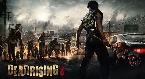 دانلود تریلر گیم پلی بازی Dead Rising 3