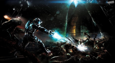 دانلود بازی Dead Space برای PC