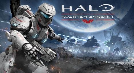 دانلود تریلر لانچ بازی Halo Spartan Assault