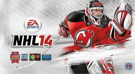 دانلود تریلر گیم پلی بازی NHL 14