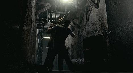 دانلود تریلر بازی Resident Evil Remaster