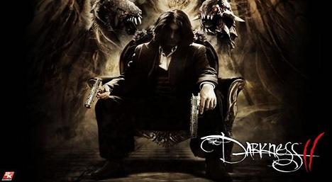 دانلود کرک بازی Darkness 2