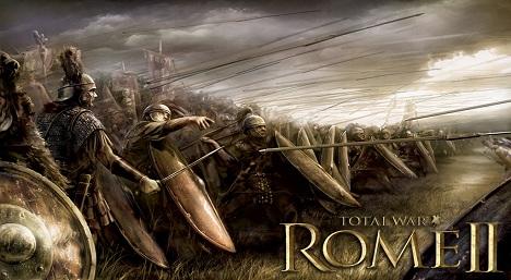دانلود تریلر گیم پلی بازی Total War Rome II