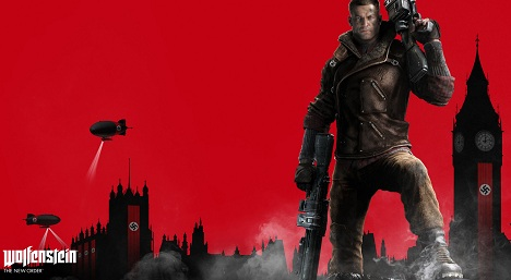 دانلود تریلر مقایسه گرافیک بازی Wolfenstein The New Order