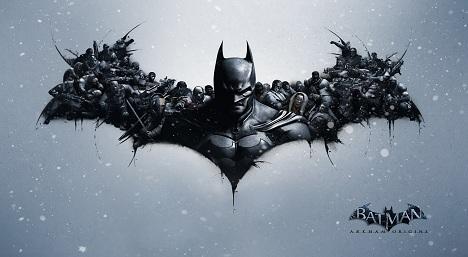 دانلود آلبوم آهنگ بازی Batman Arkham Origins
