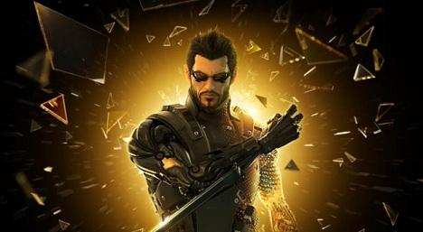 دانلود تریلر بازی Deus Ex Human Revolution Directors Cut Gamescom 2013