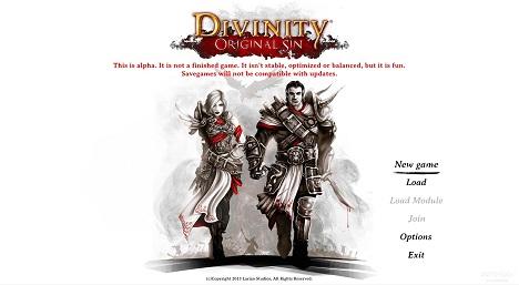 دانلود ترینر بازی Divinity Original Sin