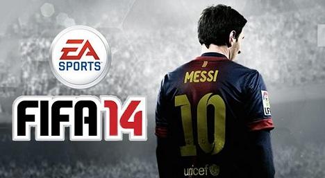 دانلود تریلر بازی FIFA 14 Gamescom 2013