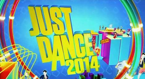 دانلود تریلر های بازی Just Dance 2014 Gamescom 2013