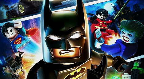 دانلود تریلر بازی LEGO Batman 3 Beyond Gotham