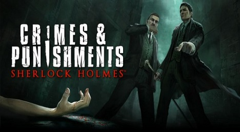 دانلود تریلر بازی Sherlock Holmes Crimes And Punishments Gamescom 2013