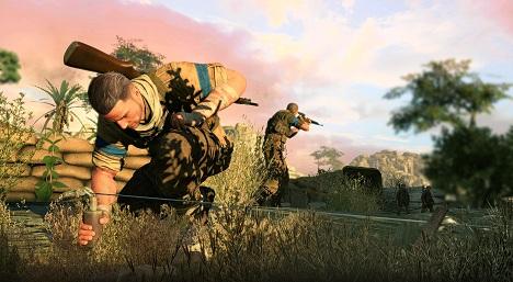دانلود تریلر مقایسه گرافیک بازی Sniper Elite III