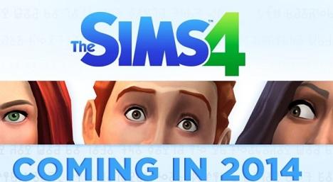 دانلود تریلر های بازی The Sims 4 Gamescom 2013
