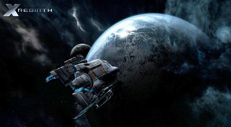 دانلود تریلر بازی X Rebirth Gamescom 2013