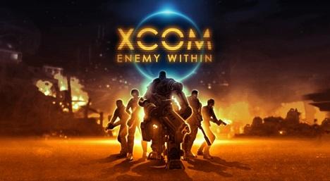 دانلود تریلر جدید بازی XCOM Enemy Within
