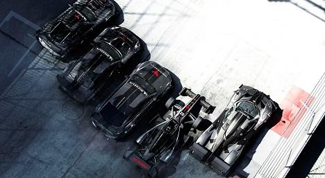 دانلود ترینر بازی GRID Autosport
