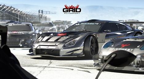 دانلود آپدیت بازی GRID Autosport