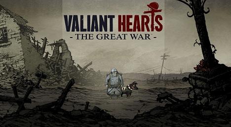 دانلود تریلر لانچ بازی Valiant Hearts The Great War