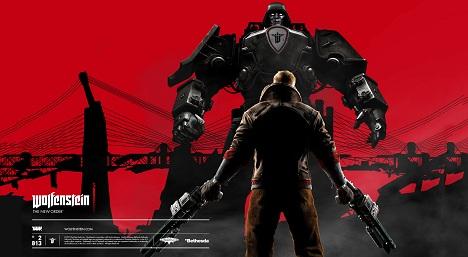 دانلود ترینر بازی Wolfenstein The New Order