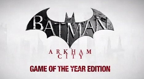 دانلود بازی Batman Arkham City Game of the Year Edition برای PC