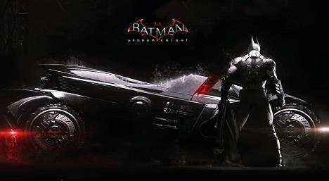 دانلود تریلر گیم پلی بازی Batman Arkham Knight E3 2014