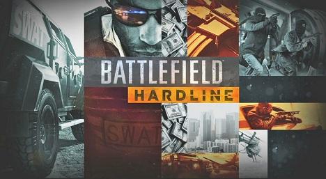 دانلود تریلر گیم پلی بازی Battlefield Hardline Gamescom 2014
