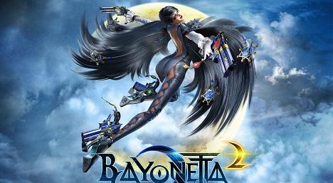 دانلود تریلر بازی Bayonetta 2 E3 2014