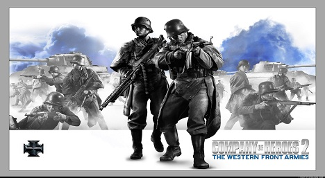 دانلود تریلر بازی Company of Heroes 2 The Western Front Armies