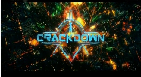 دانلود تریلر سینمایی بازی Crackdown E3 2014