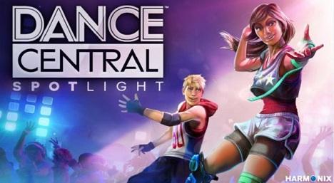 دانلود تریلر بازی Dance Central Spotlight E3 2014