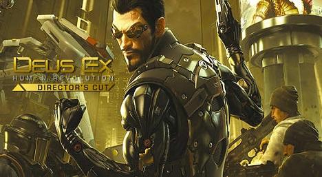 دانلود کرک بازی Deus Ex Human Revolution - Directors Cut