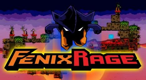دانلود تریلر بازی Fenix Rage E3 2014