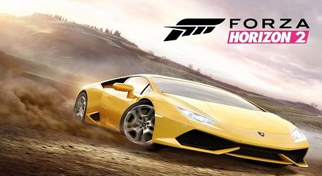دانلود تریلر بازی Forza Horizon 2 E3 2014