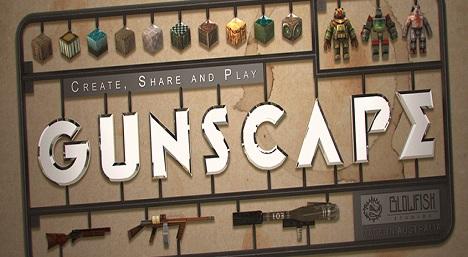 دانلود تریلر بازی Gunscape E3 2014