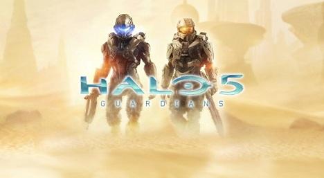 دانلود تریلر بازی Halo 5 Guardians Gamescom 2014