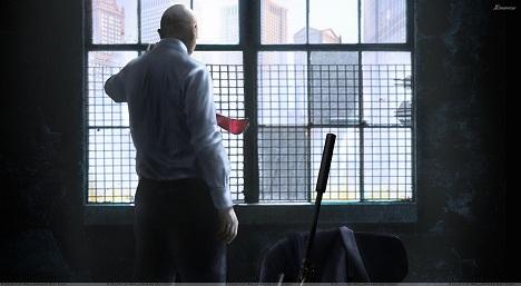 دانلود تریلر بازی Hitman Sniper