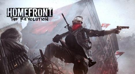 دانلود تریلر بازی Homefront The Revolution